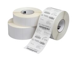 Semi - gloss paper/F100/White Glassine Liner (HC816P)