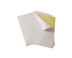 High-Gloss Paper/Emulsion Plus/85g Yellow PEK