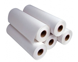 Semi - gloss paper/Remove/White Glassine Liner (HC896)