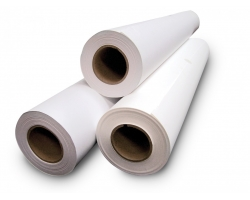 Semi gloss paper/F100/White Glassine Liner (HC811N)